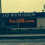 AFTER(with lettering) - J.D Byrider - July 10th 2014