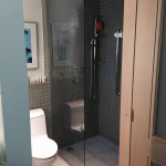 shower door enlosure