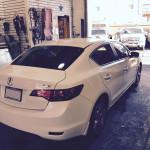 January 2015 - Acura TSX