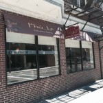 Pho Le - Commercial Window Replacement - May, 2015