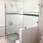 Tru Fit Swing Shower Door Enclosure