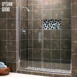 Shower Door Enclosure - Swing