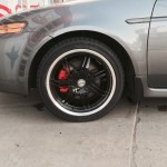 Acura Customized Wheels