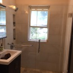 Roslindale Mass Shower Door