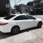 July 2015 - Acura TL