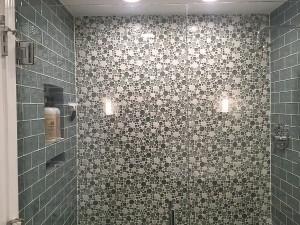 Shower Door Enclosure - Boston MA