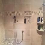 Shower Enclosure Hull