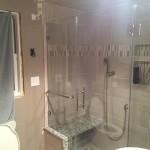 Shower Install Hull