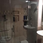 Shower Installation in Hull