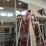South Shore Plaza Glass Replacement